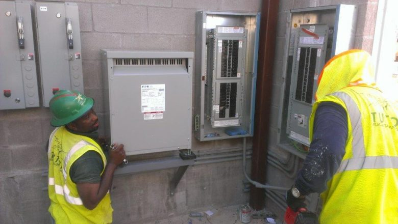 electrical contractors in Valdosta, GA